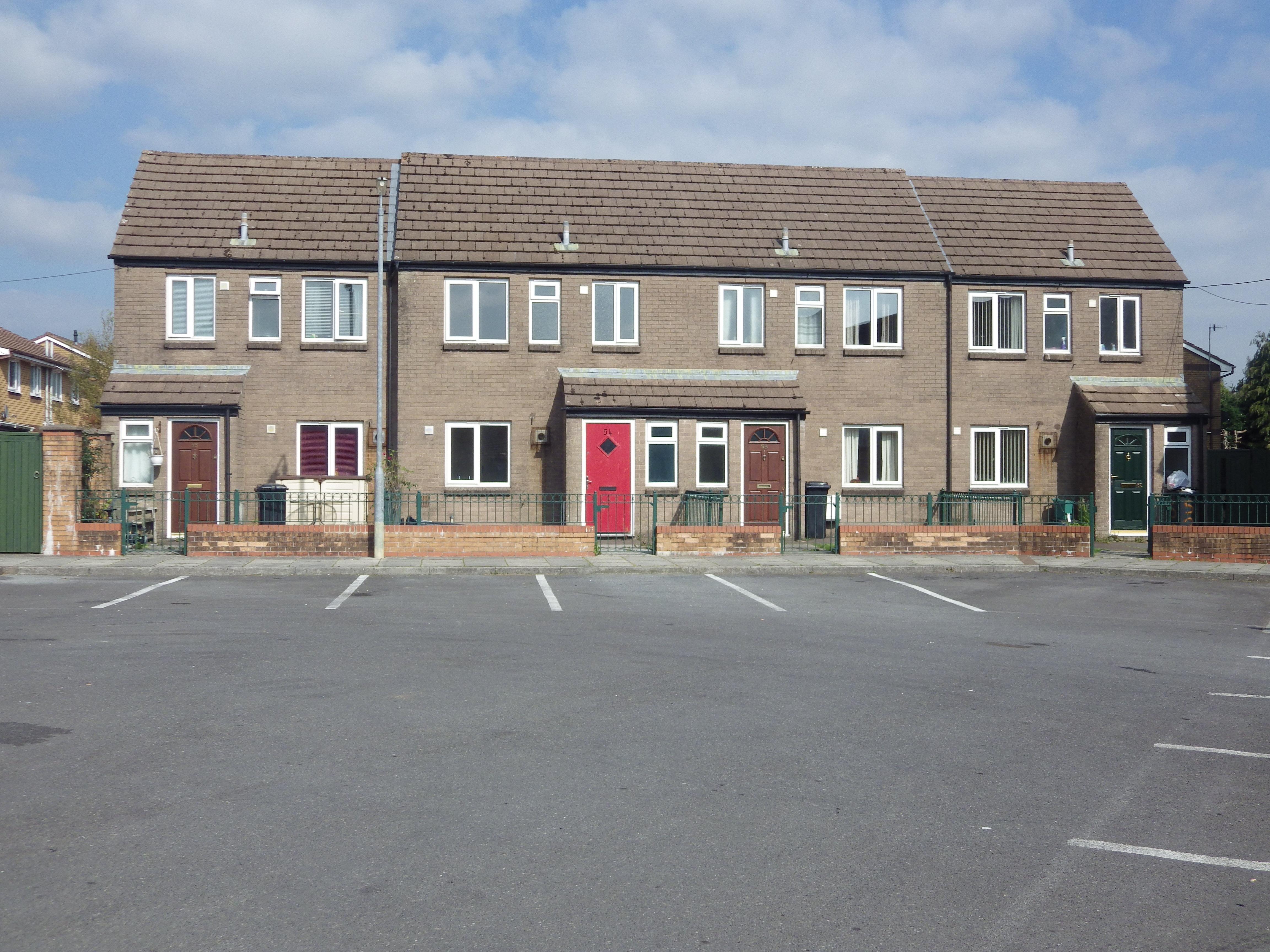 New Build Homes For Rent Neath Port Talbot